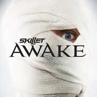 New Awake - Skillet - CD