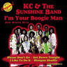 New I'M Your Boogie Man & Other Hits - K.C. & Sunshine Band - CD