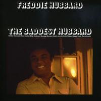New Baddest Hubbard - Hubbard, Freddie - CD