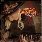 New Step Back - Winter, Johnny - CD