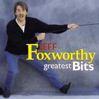 New Greatest Bits - Foxworthy, Jeff - CD