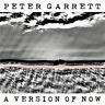 New Version Of Now . - Garrett, Peter - CD