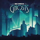 New Ghosts - Big Wreck - CD
