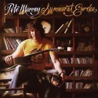 Summer At Eureka - Murray, Pete - Used - CD