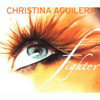 Fighter - Aguilera, Christina - Used Single - CD