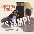 Stamp - Healy, Jeremy & Amos - Used Single - CD