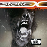 Wisconsin Death Trip - Static-X - Used - CD