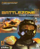 BATTLEZONE 2 II +1Clk Windows 10 8 7 Vista XP Install