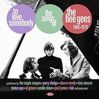 New To Love Somebody - The Songs Of Bee Gees - Various - CD
