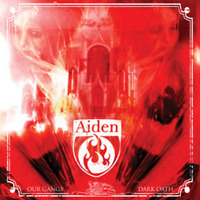 Our Gangs Dark Oath - Aiden - Heavy Metal Music Used - CD