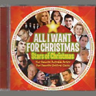 All I Want For Christmas - Stars Of Chri - Various Artists - Used - CD