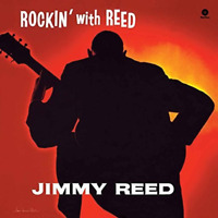 New Rockin' With Reed - Reed, Jimmy - Vinyl