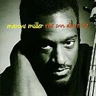 Marcus Miller - The Sun don't Lie - Marcus Miller CD (G)
