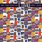 The Very Best Of UB40 - CD (G)
