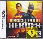 Justice League Heroes (Nintendo DS)