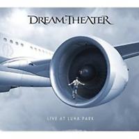 New Live At Luna Park [ 3 Cd & 2 Dvd] - Dream Theater - Dvd