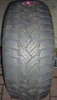 1 Winterreifen Dunlop Grandtrek WT M3 (MFS) 255/55 R18 109V M+S DOT4706 5-6mm