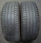 2 Sommerreifen Michelin Primacy HP 225/50 R17 94W DOT3509 TOP