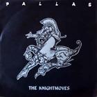Knightmoves, The [12'' Ep] - Pallas - Pre-Loved - Vinyl