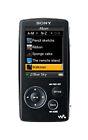 Sony Walkman NWZ-A816 Black (4 GB) Digital Media Player
