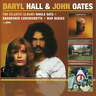 New Whole Oates / Abandoned Luncheonette / W - Hall & Oates - CD