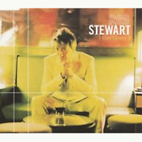 I Can'T Deny It/Peach/Do Wah Diddy - Stewart, Rod - Used Single - CD