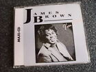 James Brown-I´m real Maxi CD-Made in W. Germany