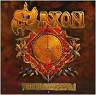 Saxon - Into The Labyrinth (2009) labryinth labrinth cd album rare metal rock