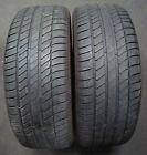 2 Neumáticos de verano Michelin Primacy HP 225/50 R17 94w dot3509 TOP