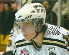 Chilliwack Bruins Oscar Moller Autographed Signed 8x10 Photo COA TWO