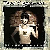 Tracy Bonham - The Burdens Of Being Upright CD