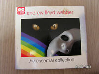 Andrew Lloyd Webber - Essential Collection cd (2006)