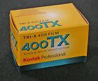 Kodak TRI-X 400 135-36 135/36 10 Películas MHD/expiry date 02/2019