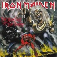 New Piece Of Mind - Iron Maiden - Vinyl