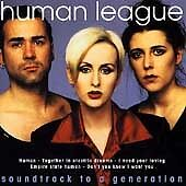The Human League - Soundtrack to a Generation (1996) 9H