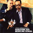 Handsome Boy Modeling School - So...How's Your Girl? (1999) CD