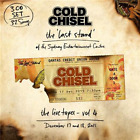 New Live Tapes Vol 4: The Last Stand Of The - Cold Chisel - CD