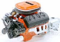 GMP 1/18 Chrysler Hemi 426 Engine Mopar Dodge Diorama Biante ACME 1800154