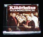 KLAEAEVBOTZE STAMMDESCH CD EXPÉDITION RAPIDE NEUF ET DANS L'EMBALLAGE D'ORIGINE