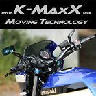 ZRX 1100 NEU: 32mm-Superbike Lenker KIT mit TÜV, passend für alle Modelle