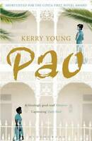 Pao by Kerry Young BRAND NEW BOOK (Paperback, 2012)
