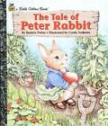 BOOK NEW HARDCOVER LITTLE GOLDEN CLASSIC THE TALE OF PETER RABBIT BEATRIX POTTER