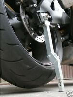Portable Motorcycle Jack - Aprilia RS50 RS125 RS250 Shiver Tuono RSV 1000 Mille