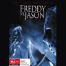 Freddy Vs Jason - Englund, Robert - Movie Dvd Used Dvd