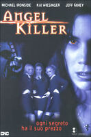 Dvd **ANGEL KILLER** nuovo sigillato 2002