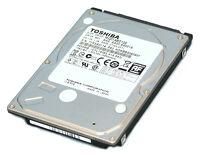 "1TB Toshiba MQ01ABD100 HDD Notebook Festplatte 8MB Cache 2,5"" 1000GB NEU & OVP"