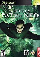 MATRIX: Path of Neo (Microsoft Xbox, 2005) Factory Sealed New Video Game