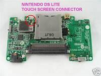 DS Lite Micro Touch Screen Connector P6 fehlerhafte Reparatur