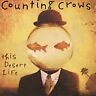 COUNTING CROWS  This Desert Life by Counting Crows (CD, Nov-1999, DGC)