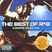 The Best Of R&B: Summer Selection, Various Artists, Good